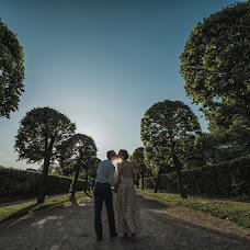 Wedding photographer Aleksandr Korvus (thaess). Photo of 21.07.2014