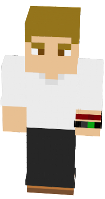 Skin made by Predo. Feel free to use or mod it as you wish, but give credit to me as you do it.