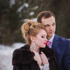 Wedding photographer Ilya Dobrynin (DobryninIliya). Photo of 24.02.2016