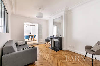 Appartement 3 pièces 74,3 m2