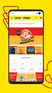 App CASA & VIDEO APK for Windows Phone
