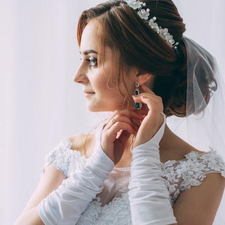 Wedding photographer Katerina Garbuzyuk (garbuzyukphoto). Photo of 10.02.2018