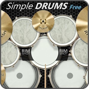 Simple Drums Free for PC and MAC