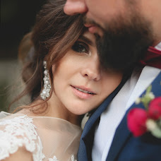 Wedding photographer Igor Sazonov (IgorSazonov). Photo of 12.09.2016