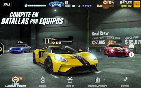 CSR Racing 2 4