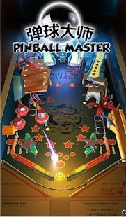 Pinball - Magic space - náhled