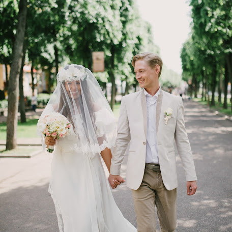 Свадебный фотограф Дмитрий Никоноров (Nikonorovphoto). Фотография от 31.08.2017