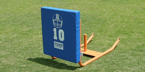 Pull Sled Front Pad