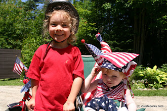 Photo: 4th of July at Stillwater State Park