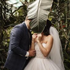 Wedding photographer Anton Blokhin (Totono). Photo of 14.11.2018