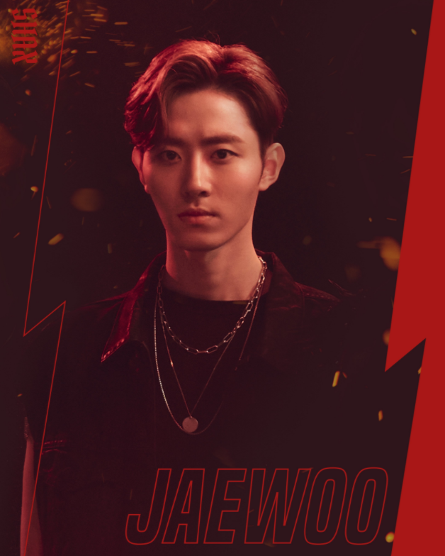Jaewoo