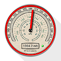 DS Barometer - Altimeter and Weather Information icon