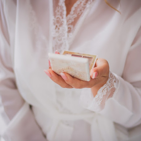 Wedding photographer Francesco Laurora (Francescolaurora). Photo of 02.01.2018