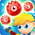 Monster Busters: Link Flash apk