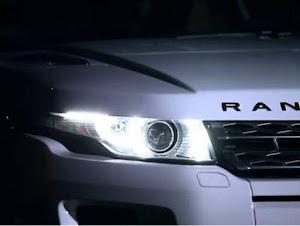レンジローバーイヴォークのカスタム事例画像 rover.girlさんの2020年10月28日23:03の投稿
