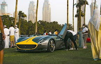 Grand Picnic in Dubai