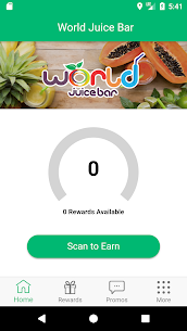 World Juice Bar 3.0.3 Mod Android Updated 1