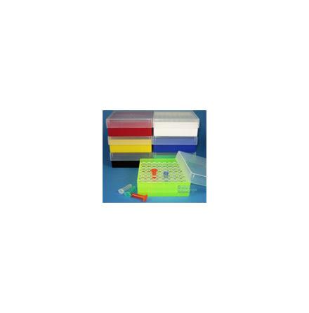 EPPi Box 50 / 8x8 holes, height 52 mm fix