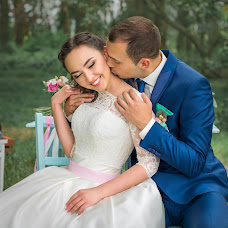 Wedding photographer Alisa Zenkina (inwonderland). Photo of 26.07.2016