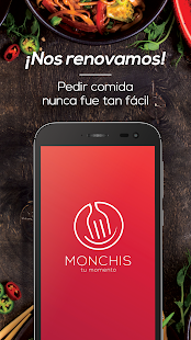 Monchis - náhled