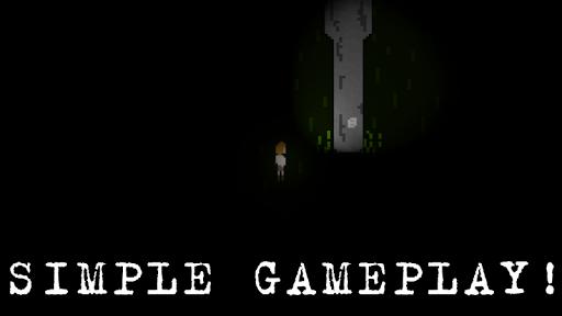 Slender Last Sleep game for Android screenshot
