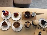 镹 coffee • dessert