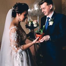 Hochzeitsfotograf Ekaterina Davydova (Katya89). Foto vom 06.05.2018