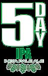 O'Fallon 5 Day IPA