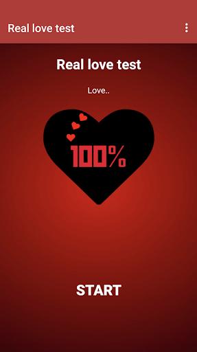 Great Love Calculator hack tool
