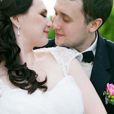 Wedding photographer Larisa Demidova (LGaripova). Photo of 05.08.2014