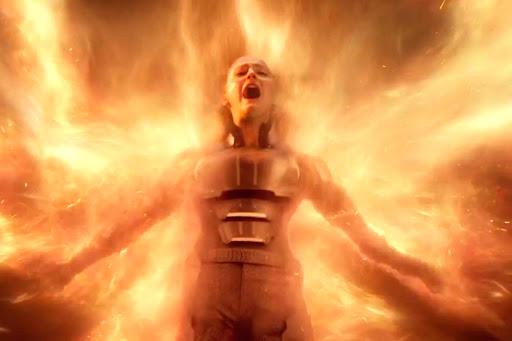 X men dark phoenix พากย์ ไทย