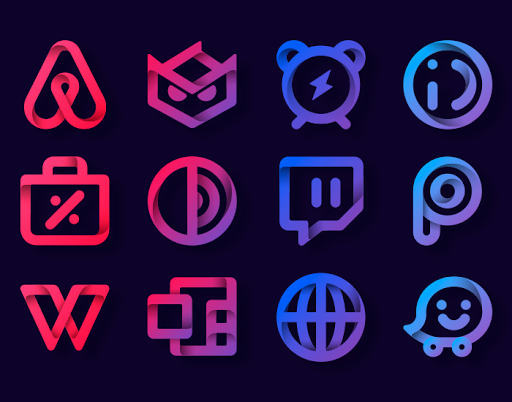 Linebox - Icon Pack 1.0.8 screenshots 4