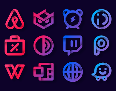 Linebox – Icon Pack v1.0.6 [Patched] 4
