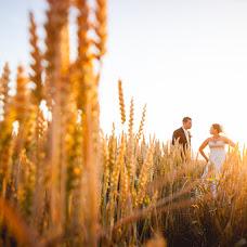 Wedding photographer Tomáš Tamchyna (lightphotograph). Photo of 02.08.2015