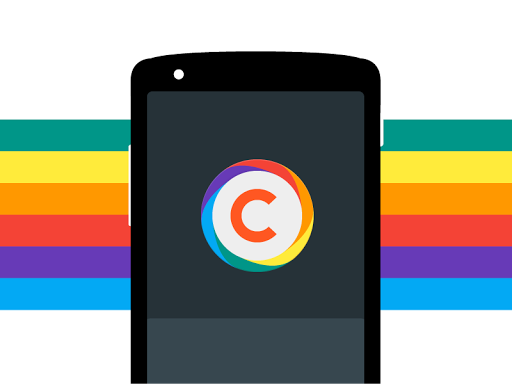 Colorcons - Icon Pack [BETA]