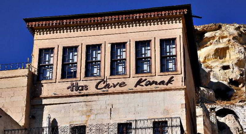 Has Cave Konak