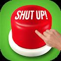 Shut Up Button 2020 icon
