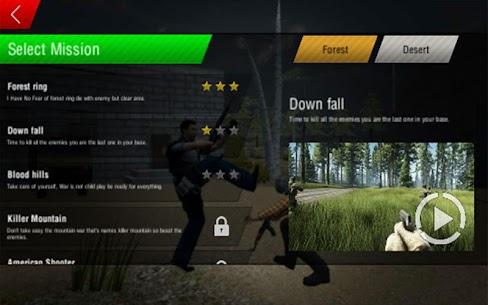 Swat FPS Force: Free Fire Gun Shooting 3