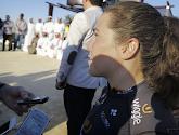 Shirin van Anrooij trekt naar Trek-Segafredo