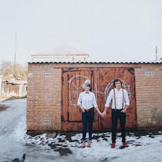 Wedding photographer Aleksey Gukalov (GukalovAlex). Photo of 31.10.2014