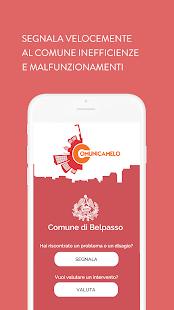 Download Comunicamelo For PC Windows and Mac apk screenshot 2