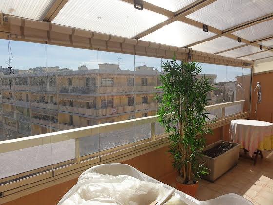 Vente appartement 2 pièces 36,4 m2