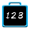 123 Slate icon