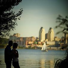 Wedding photographer Aleksey Kiryanov (ASKdp). Photo of 04.07.2014