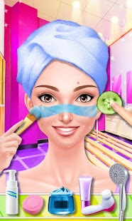 Fashion Beauty Sporty Makeover - náhled