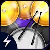 Heavy Metal Drums