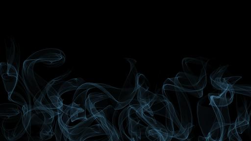 Dark Smoke Live Wallpaper
