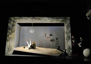 Photo: Wiener Kammeroper: GLI UCCELLATORI von Florian Leopold Gassmann. Inszenierung: Jean Renshaw. Premiere 22.3.2015.  Copyright: Barbara Zeininger