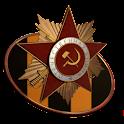 Орден Отечественной Войны 3D icon