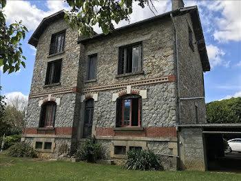 maison à Séreilhac (87)